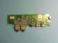 HP Compaq R4000 Audio Socket Board LS-1813 43566432011
