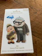 New ListingHallmark Keepsake Ornament Up Disney Pixar Legends Series First 1st in Series