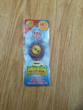 Moshi Monsters Bag Tag Keg Ring - Penny