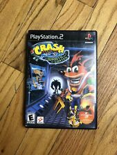 Crash Bandicoot The Wrath Of Cortex - Ps2, Complete