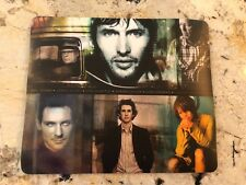 Neil Young Eric Clapton James Blunt Groban Super Rare Promo Only Mouse Pad (B-2)