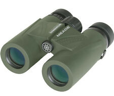 Meade Instruments Wilderness 10 X 32 Binoculars - Olive Green 10x32