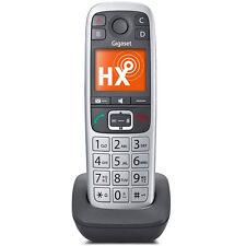 Gigaset E560HX platin Mobilteil Analog ISDN VoIP Notruftaste NEU