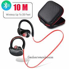 Wireless Bluetooth In-Ear Headset Sport Handfree Earphones For Motorola Moto