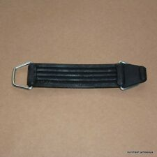 Benelli 650 Tornado Rear Gas Fuel Tank Strap rubber petrol other models?