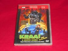 Kraa! Il mostro marino Regia di Aaron Osborne, David Parker, Michael Deak