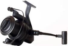 NEW Nash BP-12 Fast Drag Matt Black Big Pit Carp Fishing Reel T2026
