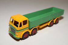 U 1:43 DINKY TOYS 934 LEYLAND OCTOPUS WAGON TRUCK EXCELLENT CONDITION