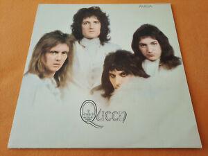 Queen same LP Amiga 8 55 787 Blue Label 1981 DDR