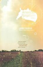 American Purgatorio: A Novel: By John Haskell