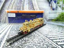 Arnold 2704 - N - vergoldetes Standmodell - Dampflok BR 78 - OVP - #A373