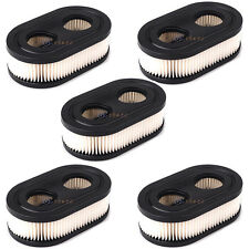 5 x Air Filter for Briggs & Stratton 798452 593260 5432 5432K 4247 OREGON 30-168