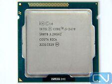 Intel i5-3470 3.2GHz 6MB 5GT/s SR0T8 LGA1155 CPU Processor