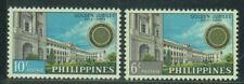 Philippine Stamps 1961 De La Salle College 50th Ann. Complete set MNH