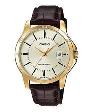 Reloj Casio caballero modelo Mtp-v004gl-9a