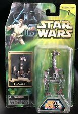 neuf Hasbro Star Wars Star Tours série 1 R3-D3 Exclusive 2002
