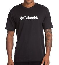Brand New with Tags Authentic Rare Mens Columbia Limited Edition Logo T Shirt