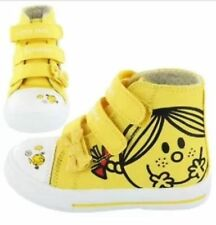 Spring Plimsolls Canvas Shoes for Girls