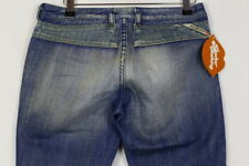 Womens DIESEL Jeans BOOTCUT Flare CROSSIM Zip Fly W27 L34 EXCELLENT P42