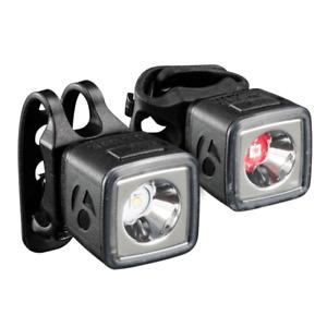 Bontrager Light Ion100/Flare R City SET