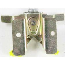 F-SERIES 87-97 TAILGATE LATCH, Control Latch, Styleside/Flareside