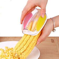 Gadgets Corn Stripper Cob Remover Cooking Tools Kitchen tools supplies