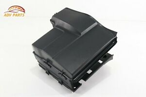 LAND ROVER RANGE ROVER LEFT SIDE BATTERY TRAY BOX & COVERS OEM 2010-2013 ✔️-SET-