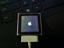 iPod Nano 6th Generation (8gb)