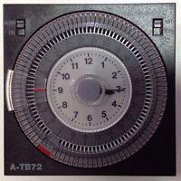 ATB-72 Electronic Timer EAQUIP Ozone Evolution Enviroswim Autochlor A-TB72 POOL