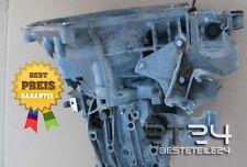 Getriebe, Schaltgetriebe 2.3HPI 2.3JTD 6-GANG FIAT DUCATO 2010 33TKM