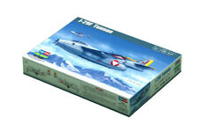 Hobby Boss 3481745 Saab J-29 F Tunnan 1:48 Flugzeug Modell Bausatz Modellbau
