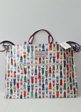 CATH KIDSTON OPEN CARRY ALL BAG-PAINT TUBES