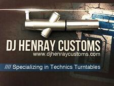 TECHNICS ORIGINAL TONE ARM Bracket replacement for Technic 1200's series