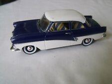 1/43 - solido-ford taunus 17m 1957