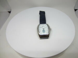 Klipper made in Italy, Gentlemen's wrist watch w/ Mother-of-Pearl Choose color