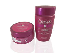 Kerastase Reflection Bain Chroma Riche 80ml & Chroma Captive Hair Mask 75ml