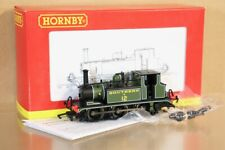 HORNBY R2100B SOUTHERN SR 0-6-0 TERRIER CLASS LOCOMOTIVE W12 MINT BOXED nv