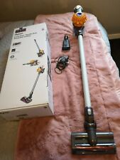 Dyson DC59 Handheld Cordless Vacuum Cleaner - Includes Box - SEE DESCRIPTION