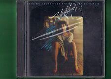 FLASHDANCE OST  CD NUOVO SIGILLATO