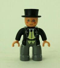 Lego Duplo Thomas the Train & Friends Sir Topham Hatt Figure