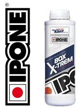 Huile boite de vitesse IPONE 1L Box X-Trem 100% synthese gear box 5 W 40 NEUF
