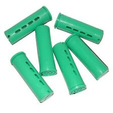 Perm Rods Green Jumbo
