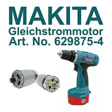 Genuine Makita Original Gleichstrommotor Motor for 6280 6281 D  Moteur