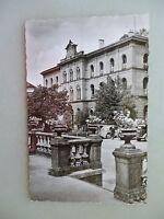 Ansichtskarte Wildbad Schwarzwald Katharinenstift 50/60er??