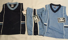Voit Boys Size 5 Summer Shorts Top Shirt Outfit NWT Polyester