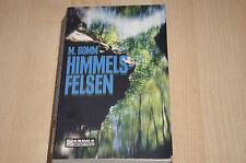 """*Himmelsfelsen* von Manfred Bomm  """"Mord über Eybach / Schwäbische Alb""""   Häberle"""