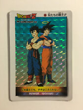 Dragon Ball Z PP Card Prism 1035 -