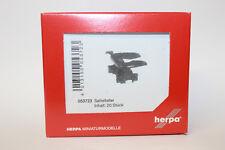 Herpa 053723 Accessorie sattelteller, 20 Piece 1:87 H0 NEW ORIGINAL PACKAGING