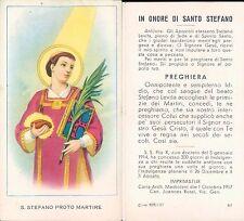SANTINO DI SANTO STEFANO PROTO MARTIRE N.1050