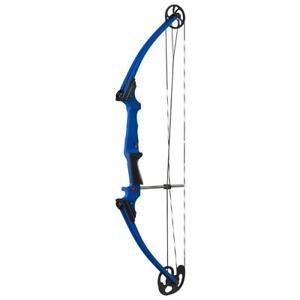 Genesis Compound Bow Left Hand Blue